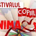 """Târgovişte: Festivalul Copiilor """"AnimaŢie"""", în perioada 1-3 iunie"""