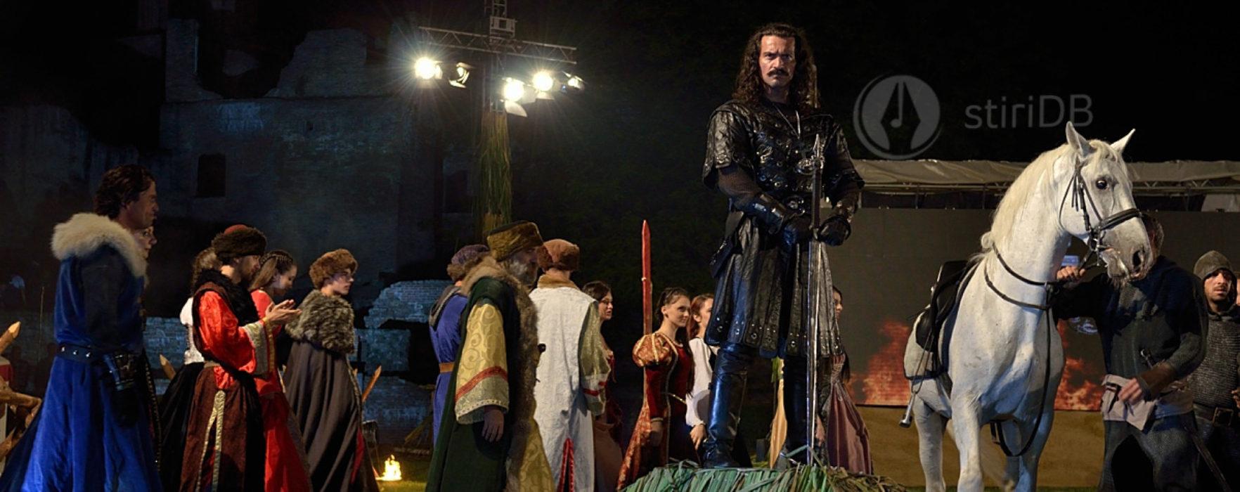De ce Primăria Târgovişte nu vrea să promoveze Festivalul Dracula?