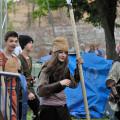 Paradă medievală Festival Dracula