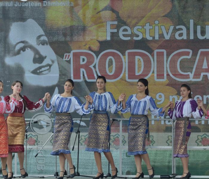 """Dâmboviţa: Festivalul """"Rodica Bujor"""", pe 8 noiembrie, la Dragodăneşti"""