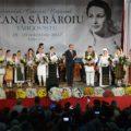 """Dâmboviţa: Ionuţ Cocoş, din Ialomiţa, câştigătorul Festivalului """"Ileana Sărăroiu"""""""