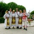 Ansamblul Fir de Dor în Italia (foto)