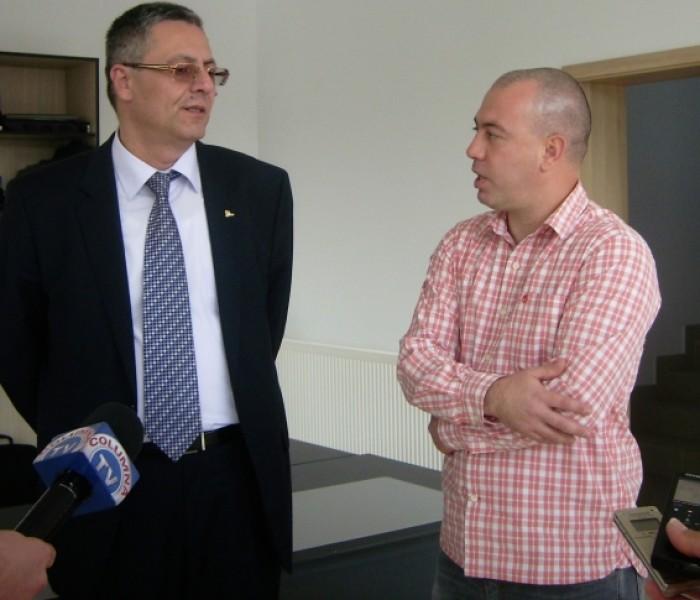 Centrul IT Flax Computers – realizat cu fonduri europene