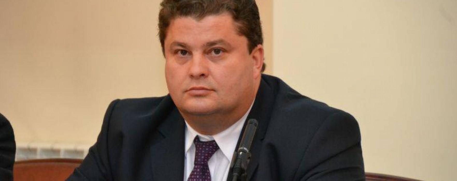 Florin Popescu anunţă că s-a înscris în Partidul Mişcarea Populară