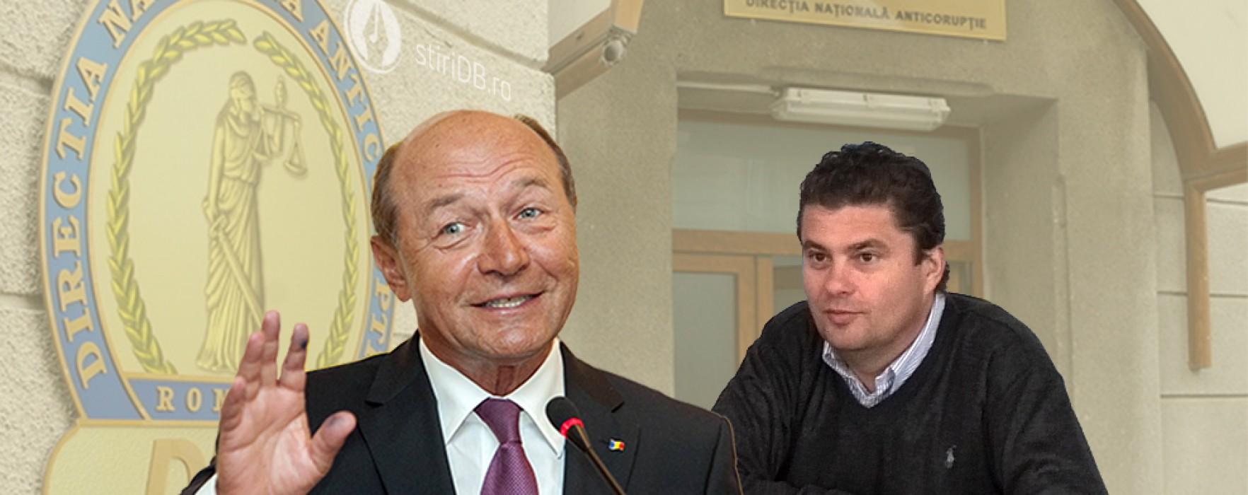 Traian Băsescu: Dosarul deputatului Florin Popescu merge înainte
