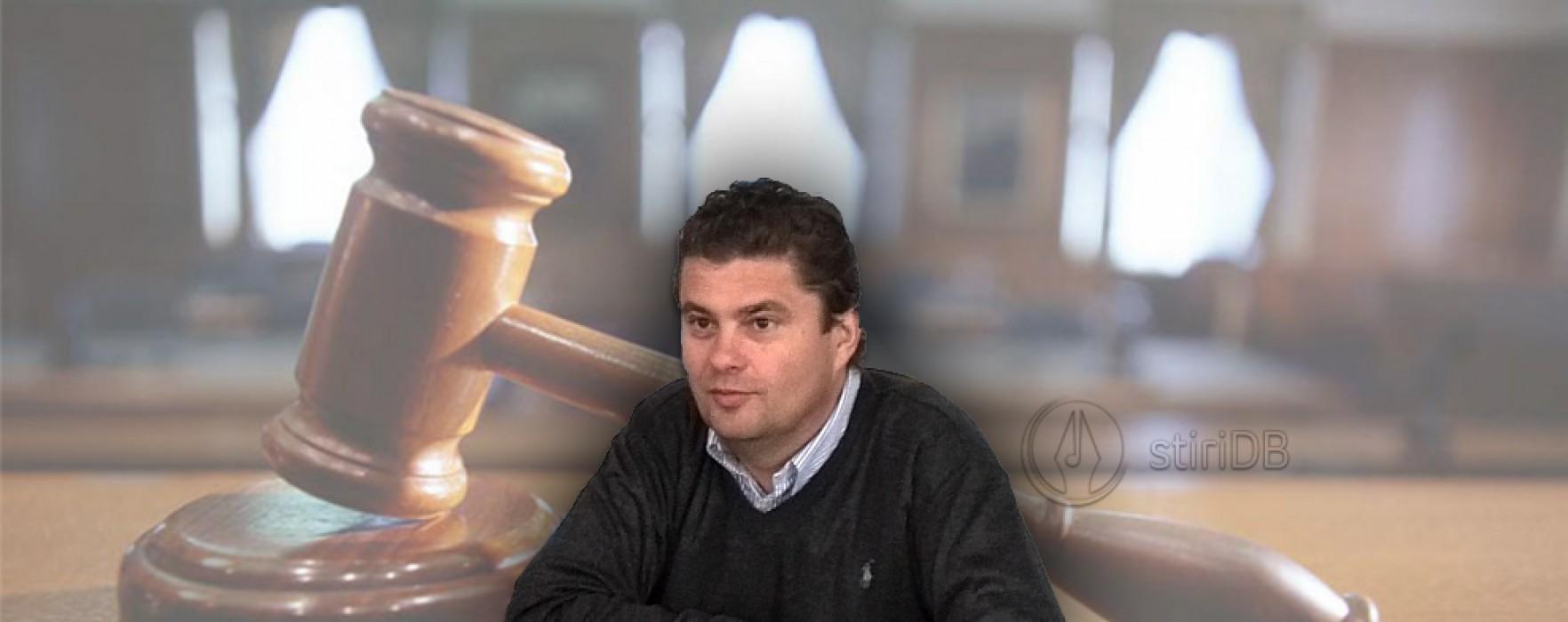 Florin Popescu a fost condamnat la doi ani cu executare, decizia nu e definitivă