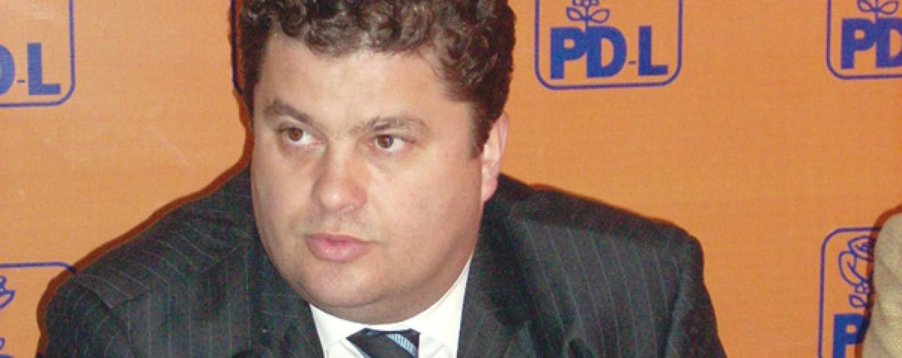 PDL Dâmboviţa a propus la centru excluderea din partid a lui Florin Popescu