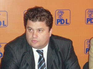 florin popescu pdl exclus