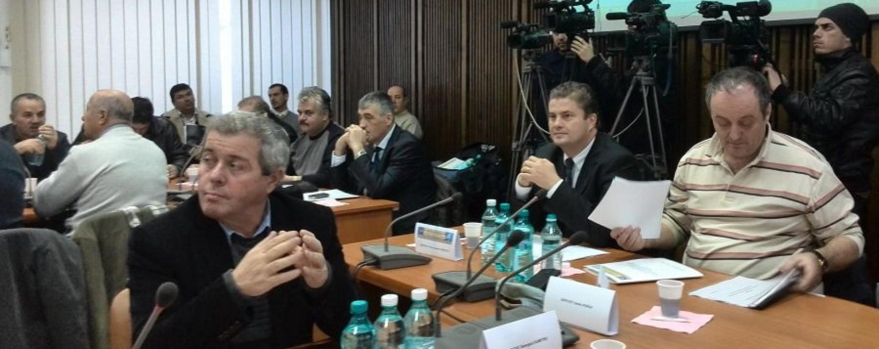 Florin Popescu (deputat de Dâmboviţa): Primarii ar trebui implicaţi în elaborarea PNDR