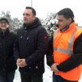 Primar Târgovişte: Acţionăm de azi-noapte la deszăpezire, 150 de oameni sunt la datorie