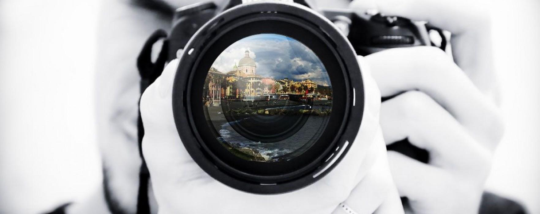 Concurs de fotografie, de Ziua Mediului