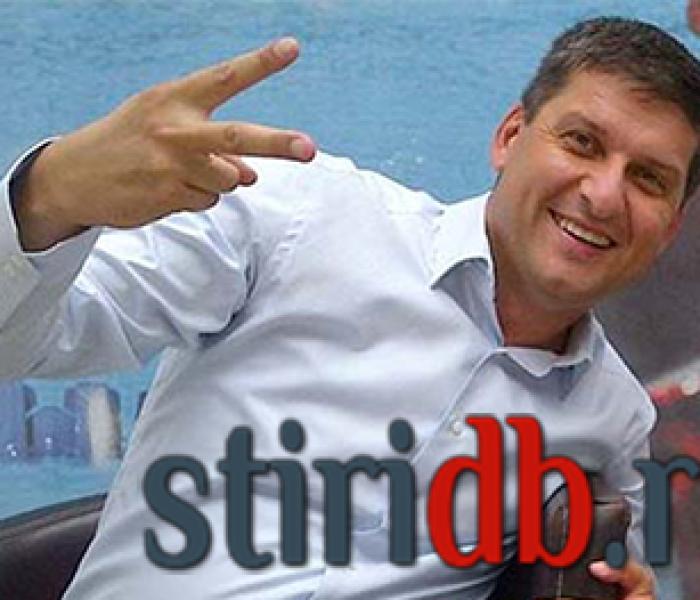 Gabriel Boriga, primar Târgovişte – mesaj stiridb.ro