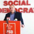 Primarul din Voineşti, Gabriel Sandu – deputat, în urma alegerii Rovanei Plumb ca europarlamentar