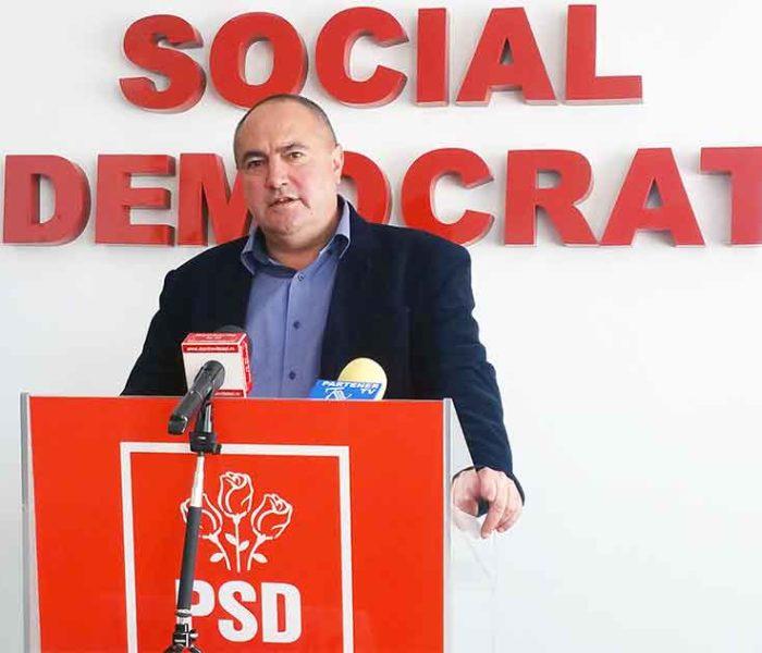 Dâmboviţa: Creşte numărul primarilor PSD care cer demisia Rovanei Plumb