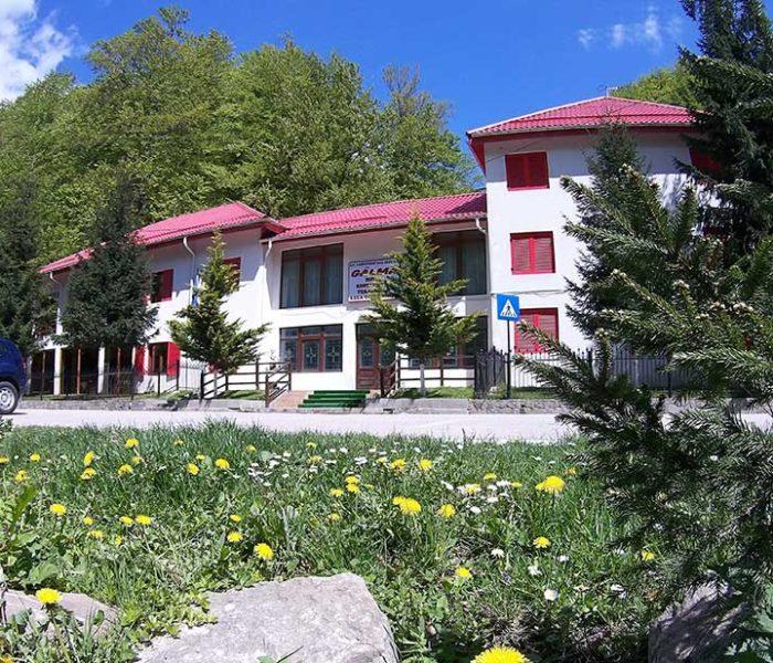 Complex hotelier Gâlma – oferte pentru vacanță sau evenimente business