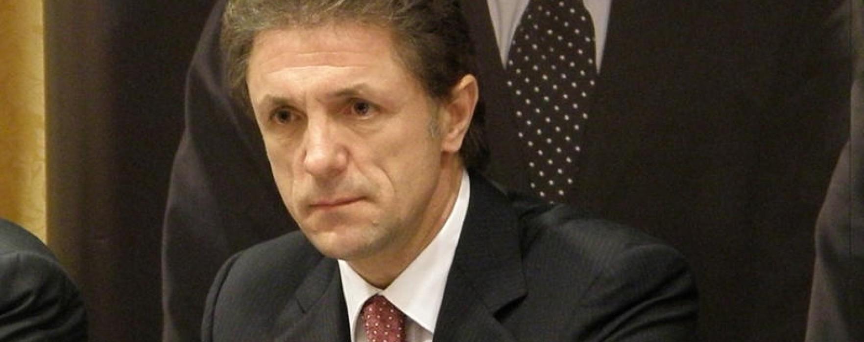 Gică Popescu şi-a prezentat oficial candidatura, echipa şi programul la preşedinţia FRF