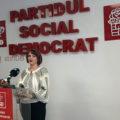 Claudia Gilia (deputat PSD): Programul de fructe şi legume în şcoli, oportunitate pentru producătorii locali