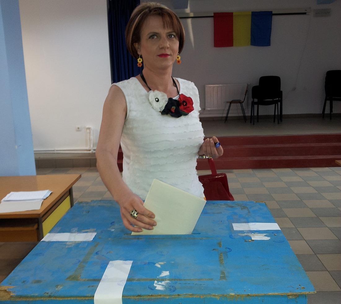 gilia claudia vot4
