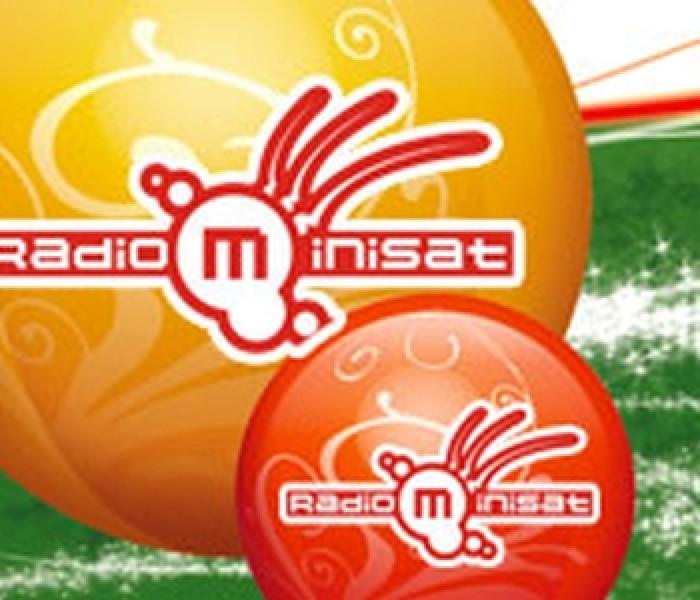 Lista lui Moş Crăciun, la Radio Minisat