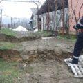 Dâmboviţa: 13 localităţi afectate de alunecări de teren, cele mai grave situaţii rămân la Văleni Dâmboviţa şi Glodeni