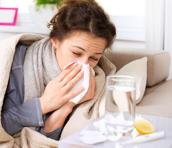 Dâmboviţa: Patru cazuri de gripă, peste 900 de afecţiuni respiratorii de la începutul anului