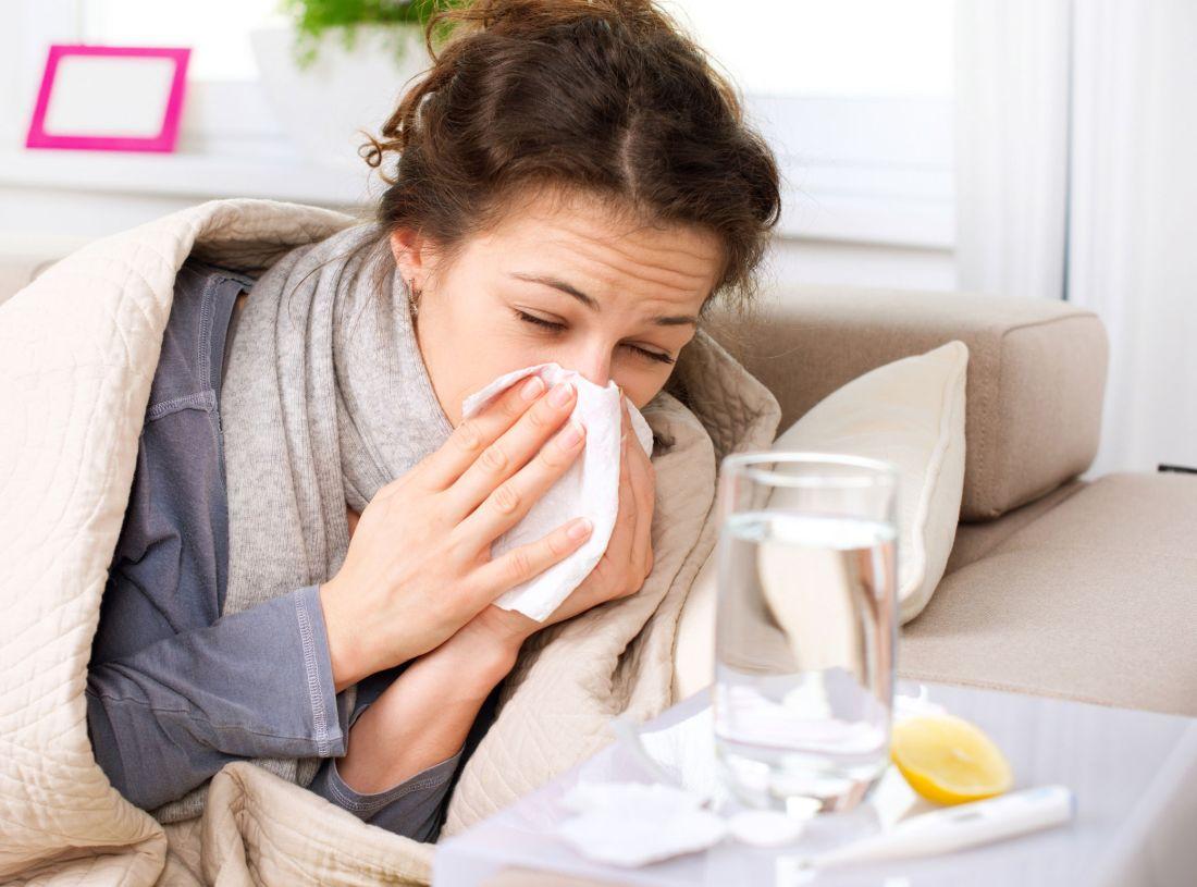 gripa raceala