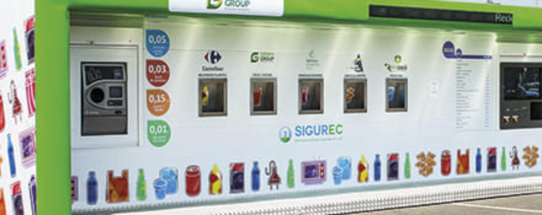 Târgovişte: Vor fi realizate puncte de colectare selectivă; cei care aduc deşeuri vor primi bani