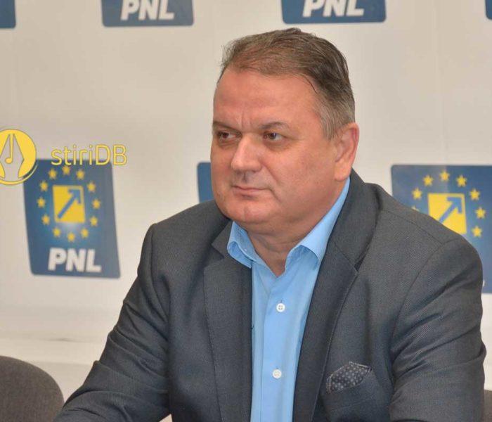Virgil Guran (PNL Dâmboviţa): Rezultatul nostru a fost 25,78%, la locale vom câştiga judeţul