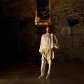 """""""Hamlet"""", pe ruinele Curţii Domneşti (foto)"""