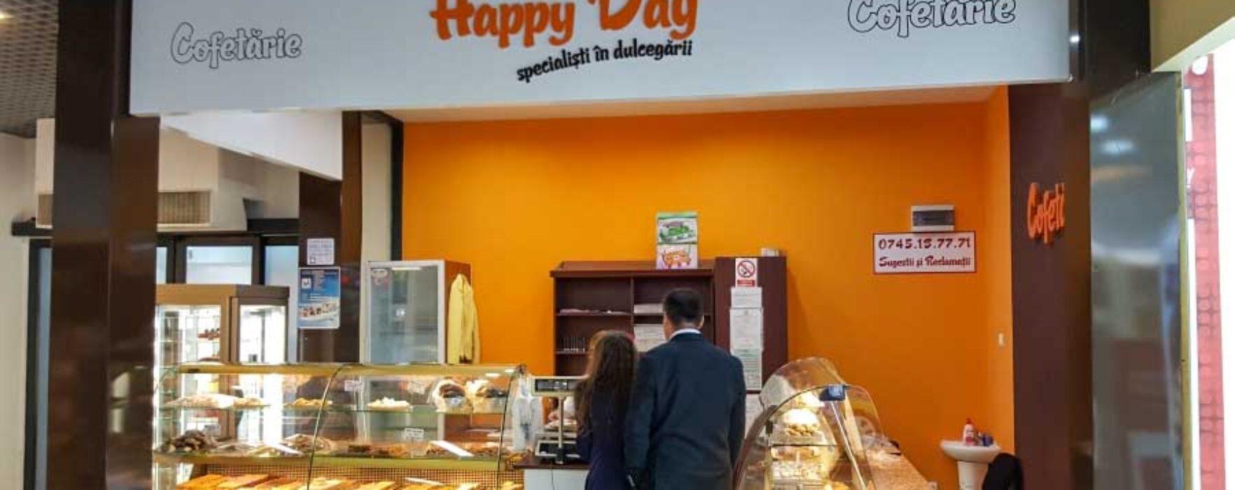 Conducerea Happy Day, despre cazurile COVID-19 la angajaţi ai cofetăriilor din Târgovişte