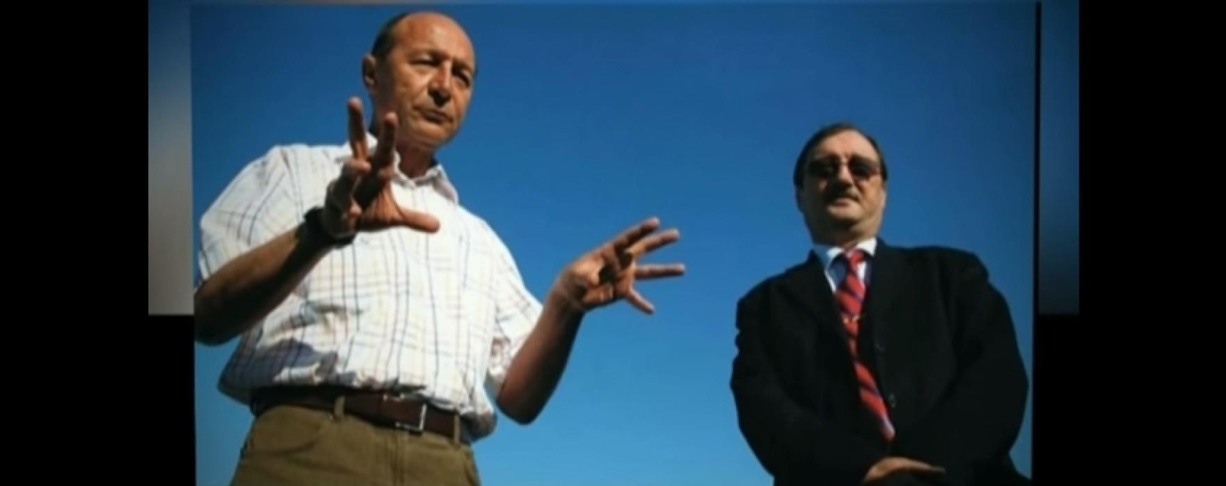 Viral anti-Băsescu, clip al trupei târgoviştene Hardton