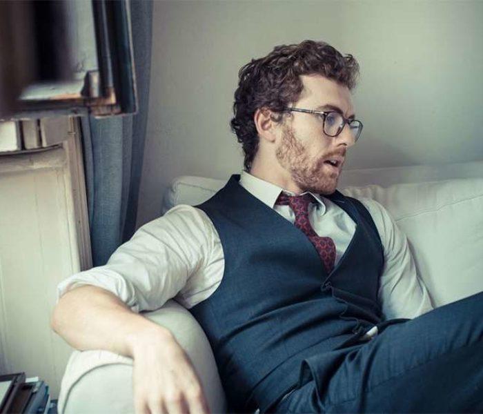 Bărbații cu atitudine de playboy și misoginii au un risc mai mare de a dezvolta boli mintale