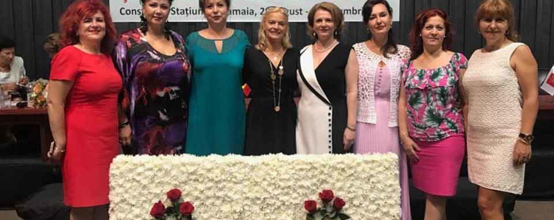 Carmen Holban, deputat PSD: Femeile social democrate vor susţine cu tărie candidatul PSD