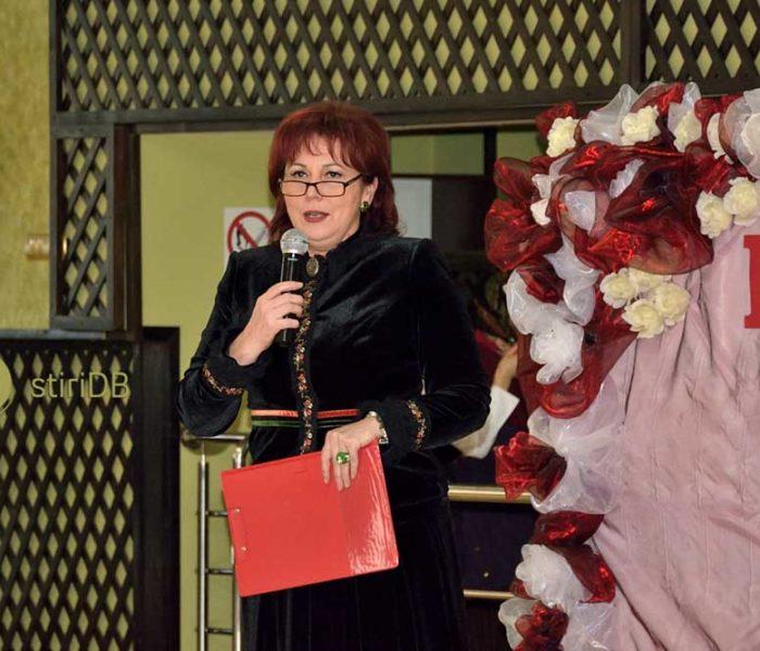 Carmen Holban deputat PSD: Tânăra generație are obligația de a duce mai departe moștenirea literară și spirituală primită de la Eminescu