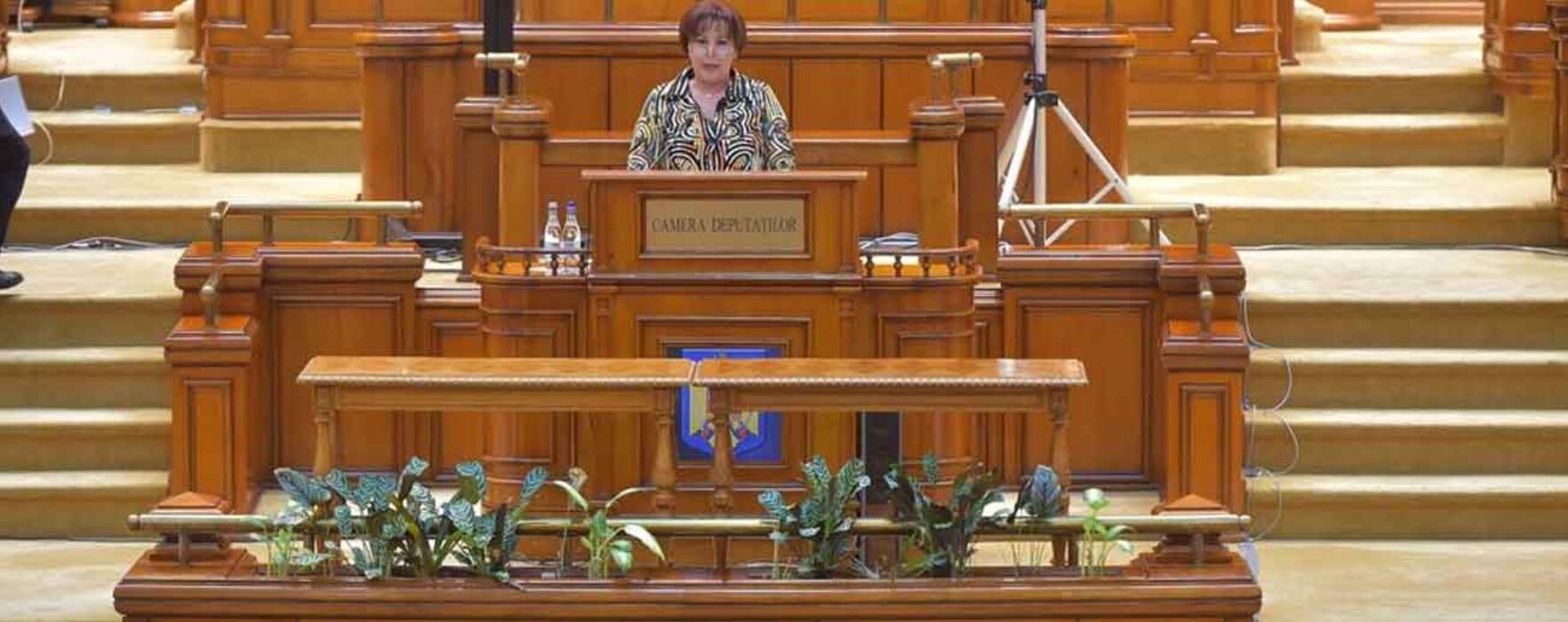 Carmen Holban, PSD: Ministrul Sănătății trebuie să-și dea demisia pentru incapacitatea de a gestiona criza sanitară!