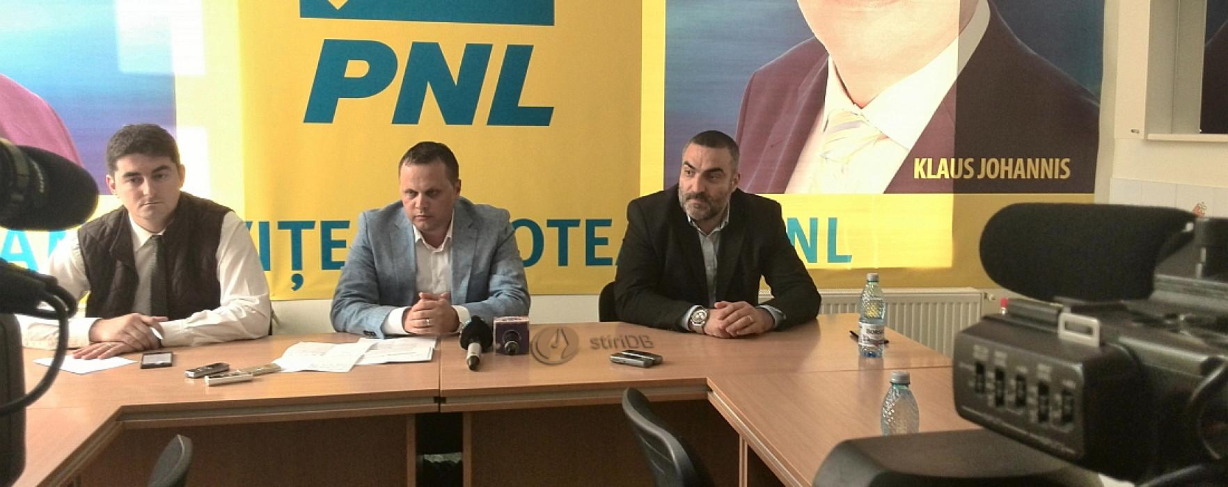 PNL Dâmboviţa: Nu se resimte, în judeţ, în niciun fel apariția partidului creat de Tăriceanu (audio)