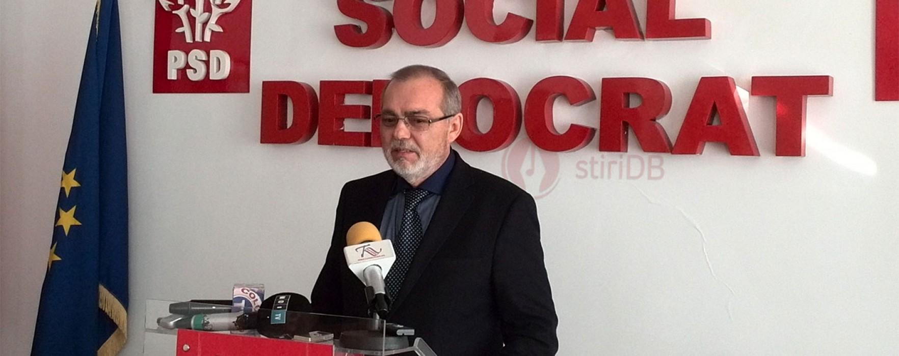 A murit primarul Găeştiului, Dan Iacobuţă