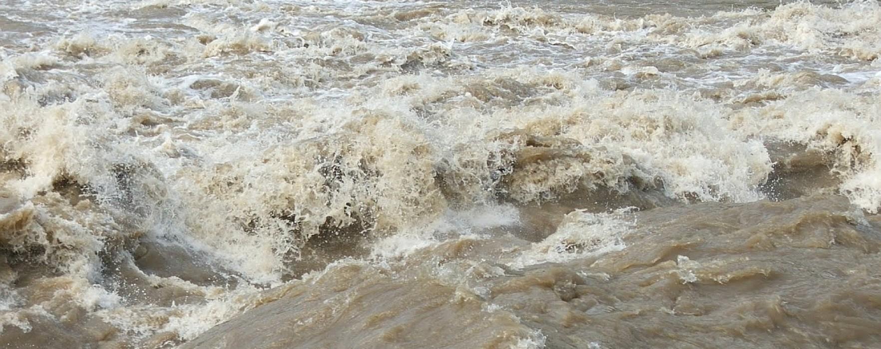 Cod Portocaliu de inundaţii în bazinul superior al Ialomiţei