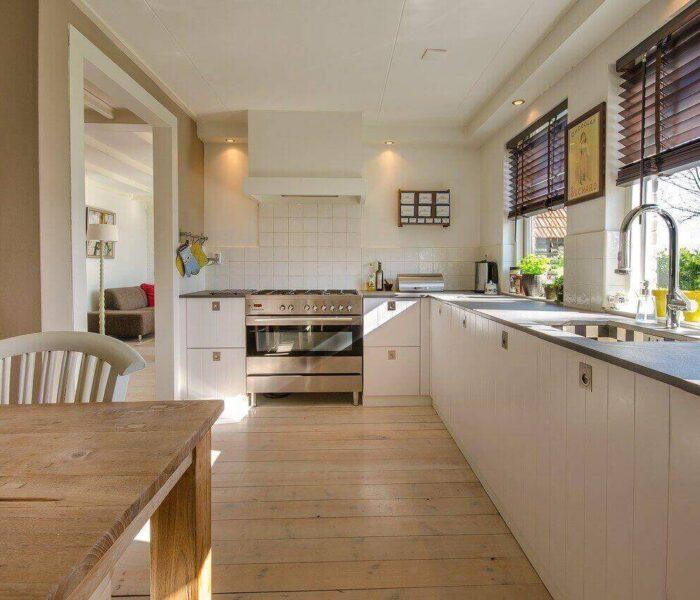 Nu știi cum să dai un refresh bucătăriei tale? Află aici TOP 6 idei de design interior!