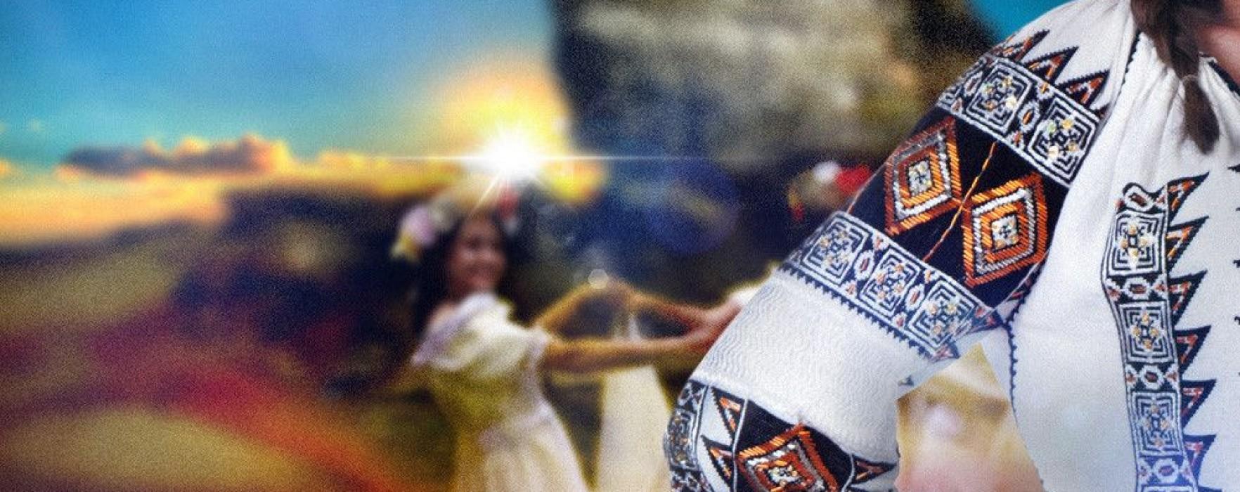 Eveniment dedicat iei, lângă Sfinxul din Bucegi