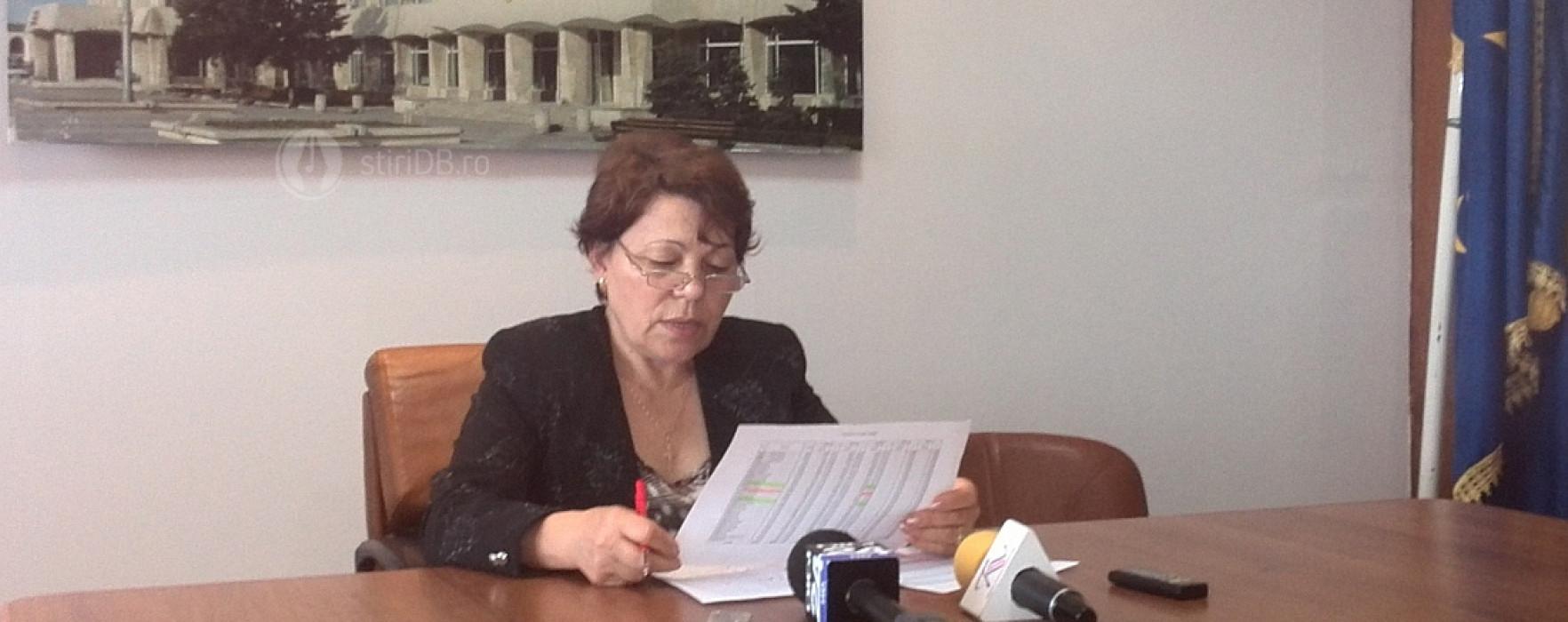 BEJ: 38,77% prezenţa la vot în Dâmboviţa
