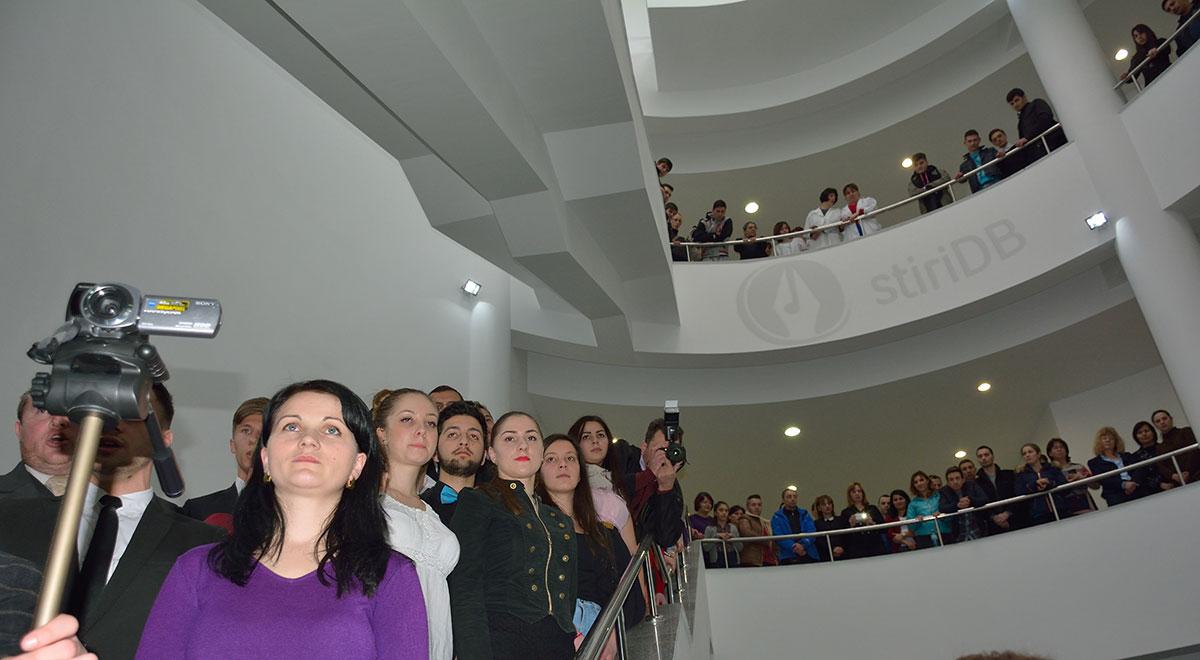 inaugurare campus valahia 09