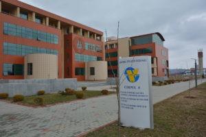 inaugurare campus valahia 14