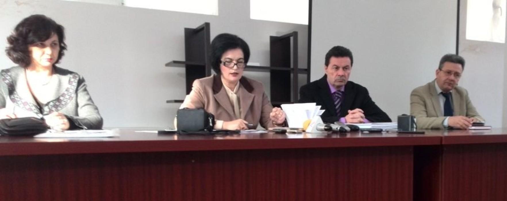 Primăria Târgovişte a anunţat IŞJ că până la sfârşitul săptămânii viitoare va rezolva problema căldurii din şcoli (video)