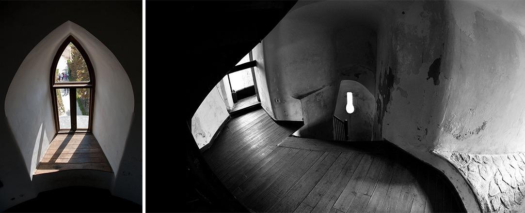 interior turnul chindiei 2