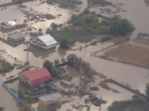 inundatii galati
