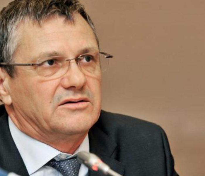 DNA: Ioan Folescu, fostul director Electrica, cercetat pentru luare de mită