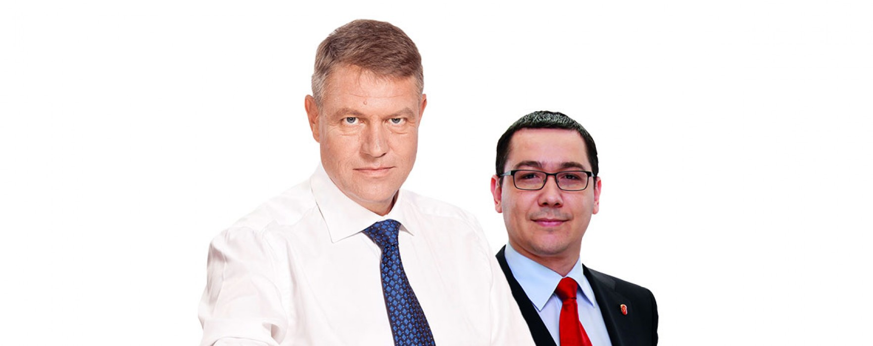 Exit-poll IRES: Klaus Iohannis 50,9 %, Victor Ponta 49,1 %