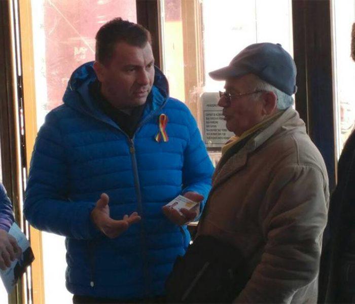 Electoral – Ionel Petre, candidat ALDE Dâmboviţa: ALDE susţine alocarea a minim un miliard de euro în sănătate