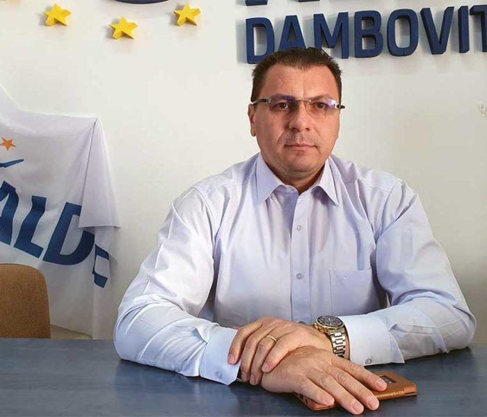 ALDE Dâmboviţa: Testări pentru coronavirus ar trebui să facă şi doctorii de familie